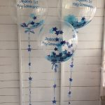 Christenings and Communions confetti balloons