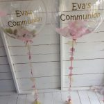 christenings communions balloons