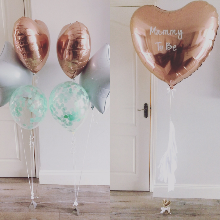 foil balloon bunches 1