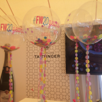 taittinger corporate balloons