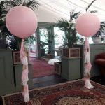 3ft tassel weddings balloons