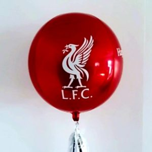 red liverpool orb
