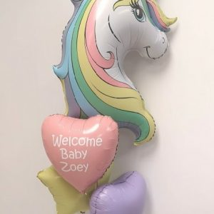 Personalised Balloon Packages